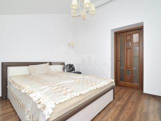Apartament de lux cu 4 camere, Centru, 970 €.