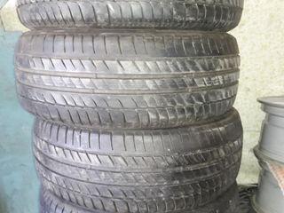 215/55r16 Michelin