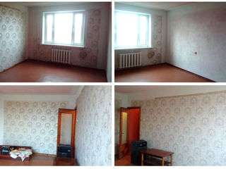 Sa vinde apartament cu 3 odai. In Ungheni. Pret este negociabil.
