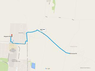 Чокана (пригород - 4 км от города) 16соток, обмен