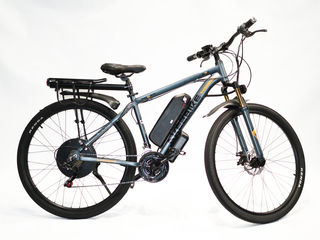 Biciclete electrice 1000w akez posibil si in rate la 0% comision