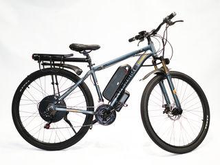 Biciclete electrice 1000w akez posibil si in rate la 0% comision