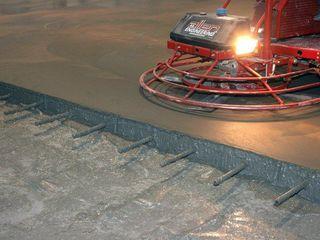 Pardosea din beton (toping, elicopterizate) / Бетонные полы (топинг)