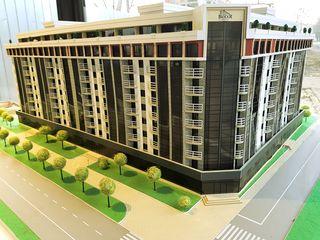 Apartamente de la compania Boiar House 380 E/m2