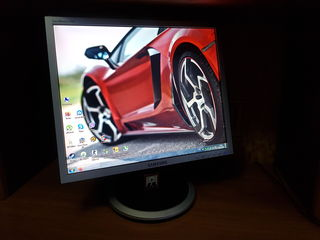 "Samsung SyncMaster 940N - LCD monitor - 19"""