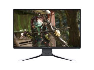Монитор Dell 25'' Full HD Белый/ AW2521HLA