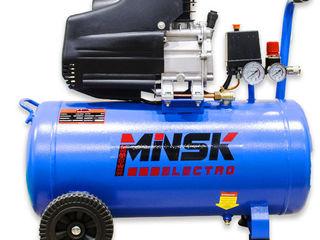 Compresor Minsk 50L Credit -0%-409 lei/luna livrare gratuita