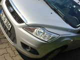 Ford Focus Wagon