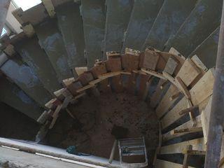 scari din beton лестницы бетонные