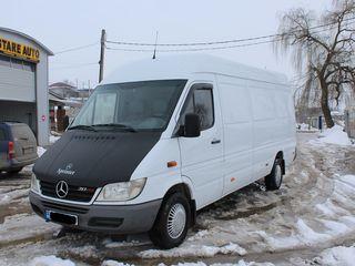 Mercedes Sprinter 313 Maxi