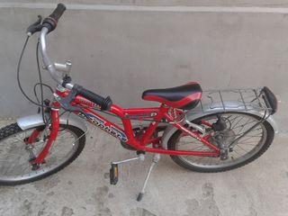 Biciclete pentru copii. Germania