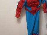 """Costum """"Spiderman"""""""