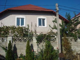 Foarte urgent! Cel mai bun pret pentru o casa cu 2 nivele in Stauceni.