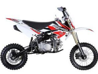 Kayo Moto Krosovie