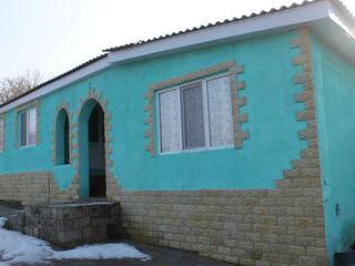 Un colt de Rai pe malul Nistrului  s.Tarasova r.Rezina