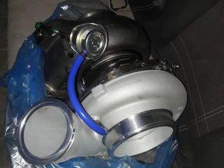 turbina Combine harvester 15.9L(570KW)764 cp
