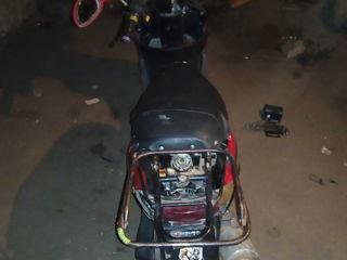 Wolf Motors 5257