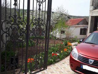 Недостроеный дом и летний домик Кожушна  обмен Кишинев