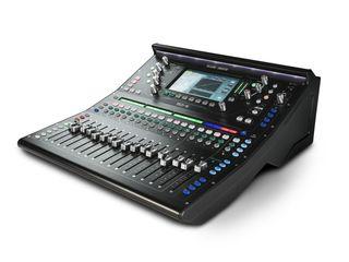 Mixer digital Allen&Heath SQ-5. livrare în toată Moldova,plata la primire