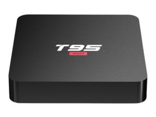 Доступный TB-бокс на Android 10 для кухни или дачи с гарантией и доставкой по Молдове