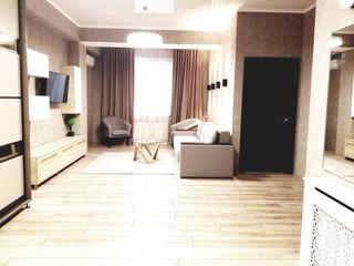 Квартира в новострое, Измайловская