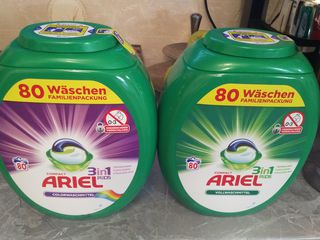 Ariel 3 In 1 Universal , Color , Germania !!!