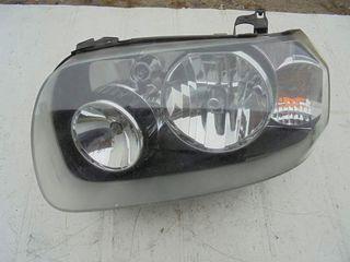 Продам фару левую для Ford Maverick 2004-2007