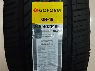 245/40R19 Montare Gratis