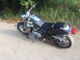 Yamaha zongshen 250 cc