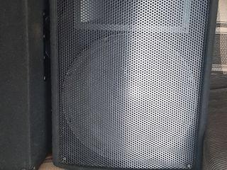 калонки Eminence made in USA усилители микрофоны и многое