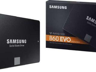 250 Gb Ssd Samsung 860 evo