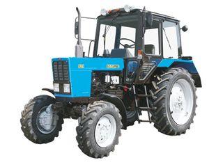 Tractor Belarus MTZ 82.1 in rate