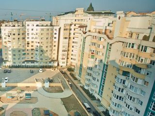Penthouse + parcare (2 locuri), Proiect, Ciocana.