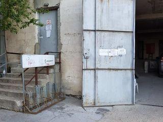 """Buticuri, incaperi producere, oficii -- M. c. Bătrân 11, in """"CBP"""", fost mag. Budești."""