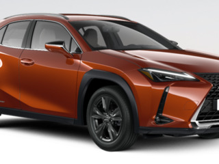 Lexus Altele