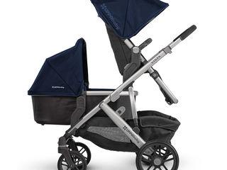 Uppababy детские коляски и аксессуары