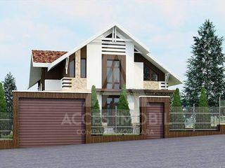 Casă în 2 nivele, 170 m2 + teren 10 ari, Tohatin!
