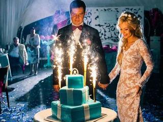 свадебные приглашения ручной работыкоробочка свитокinvitatii De