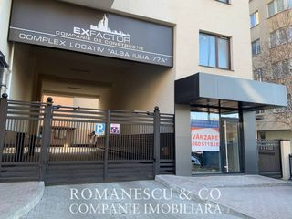Vânzare spațiu comercial, Alba Iulia 101m2, 1300 euro/m