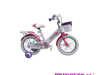 Biciclete p/u copii 4-6 ani, 5-9 ani