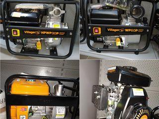 Мотопомпы / motopompe / pompe / hidrofoare sisteme de irigatie calitate europeana posibil si in rate