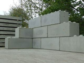 Blocuri pentru pereți