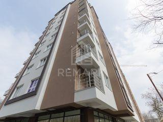 Vânzare apartament cu 2 odăi, bloc nou, Bd. Moscovei 37900 €