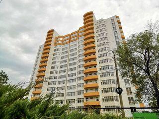 Spre vânzare apartament cu 1-2-3 camere în variantă albă; Vis-a-vis de Grădina Botanică!