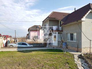 Casă în Cricova, 2 nivele! Reparație euro! 66800€