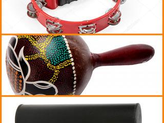 Шейкер, маракас (Африка) по 215 лей новые продам, обмен