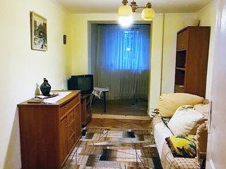 2 odai + living in sectorul Riscani