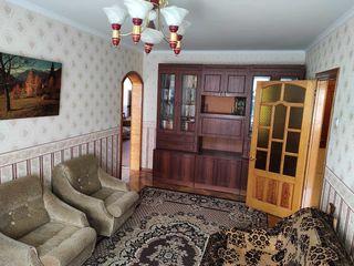 Продается хорошая 3- комнатная квартира с автономным отоплением, 2 этаж из 5 середина, площадь 59 кв