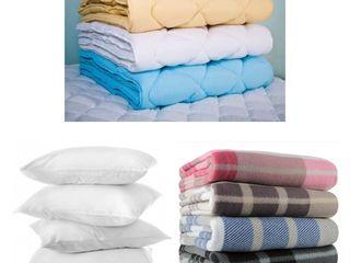 Стирка пледов, одеял и подушек от Clean Service Group!!!