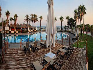 """Вылеты с 15-го июля ...Турция...Отель ''Papillon Belvil 5*"""" от """" Emirat Travel"""""""